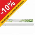 Светильник светодиодный СПБ-Т8-ФИТО 8Вт 160-260В IP40 600мм для роста растений, LLT